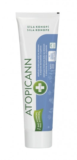 ATOPICANN  100 ml