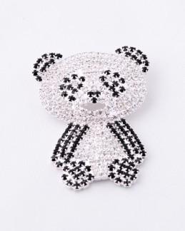 Brož CH0694 PANDA