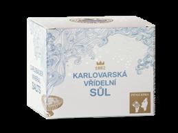 Karlovarská pitná sůl