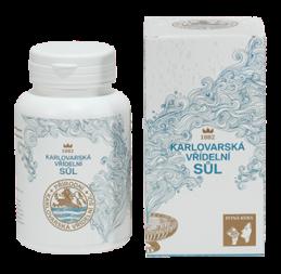 karlovarská vřídelní sůl