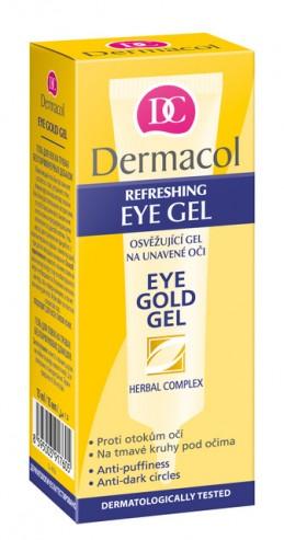 EYE GOLD GEL - Oční gel na unavené oči