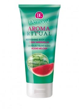 AROMA RITUAL BODY LOTION - FRESH WATERMELON  Osvěžující tělové mléko - vodní meloun