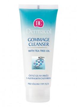 GOMMAGE CLEANSER  Čisticí gel na obličej s australským čajovníkem