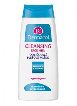 CLEANSING FACE MILK  Odličovací pleťové mléko