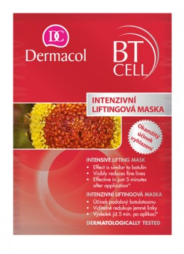 BT CELL MASK  Intenzivní liftingová maska