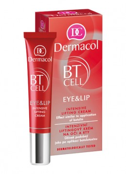 BT CELL LIFTING CREAM EYE & LIP  Intenzivní liftingový krém na oči a rty