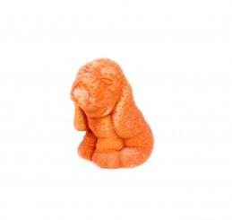 Pokameněná figurka - štěně