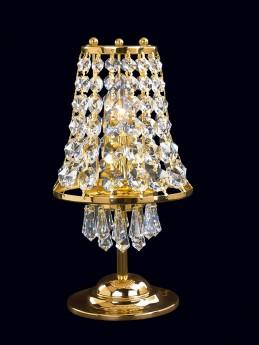 Stolní lampa TB 1122 - 00 001 Brass