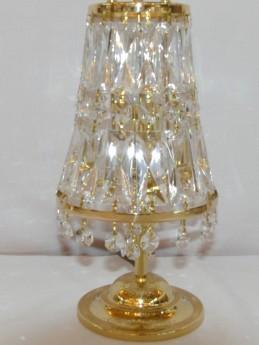Stolní lampa TB 1125 - 00 001 Brass