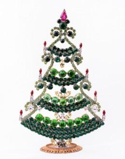 Vánoční stromeček V LUX