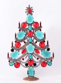 Vánoční stromeček 9/0055 řetěz