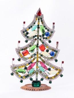 Vánoční stromeček V
