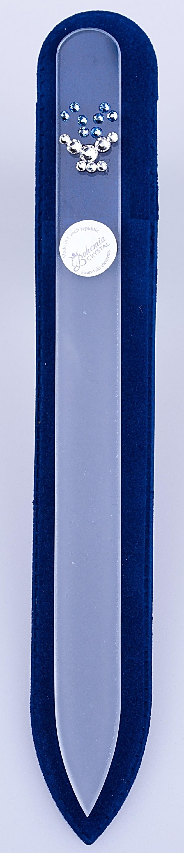Skleněný pilník Vřídlo