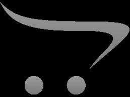 Křišťálový hrozen červený - velikost 4